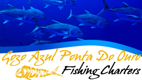 Ponta do Ouro Fishing Charters